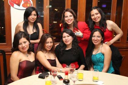 Meet South American women on a romance tour