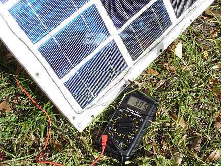 Especial: Como hacer tu propio panel solar casero.