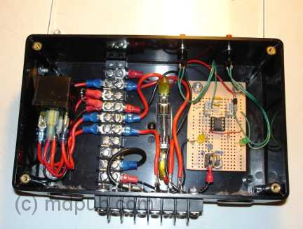 s_finished1  Watt Solar Panel Wiring Diagram on