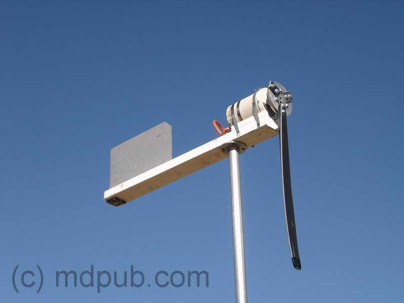 Turbine Wind Generator Plans furthermore Homemade Wind Turbine Design ...