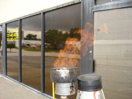 Diy Wood Gasifier Homemade Wood Gasifier Plans