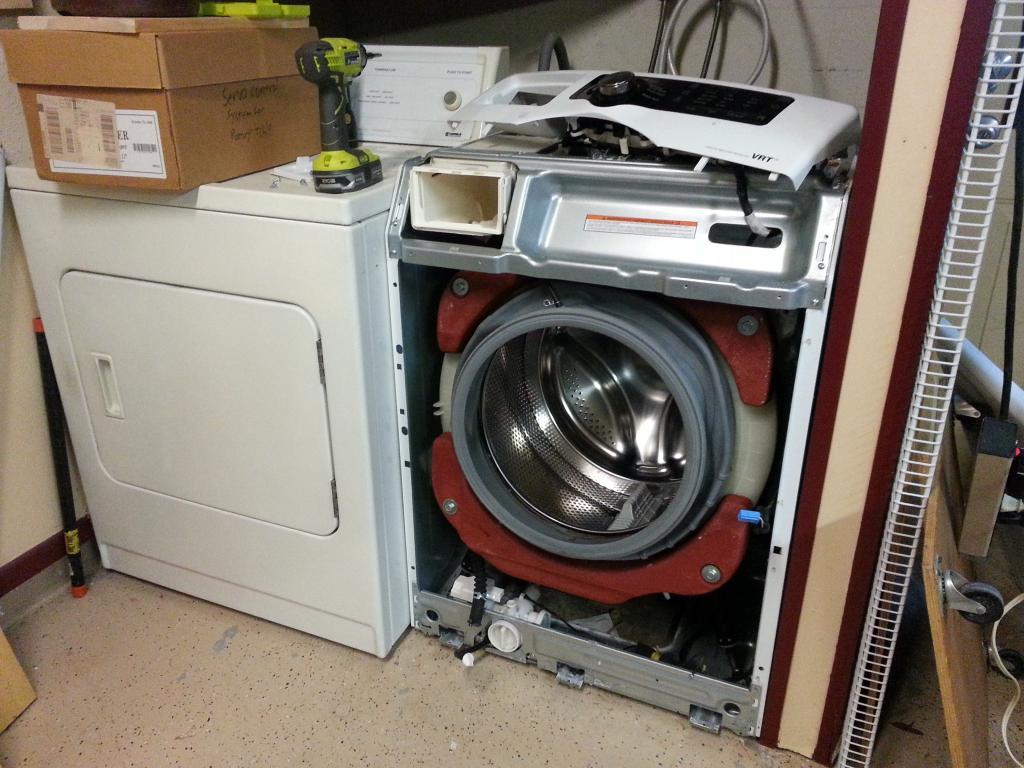 Mike\'s House Maintenance/Repair Blog