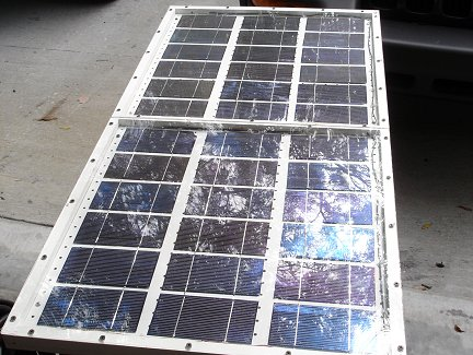 My Home-Built Solar Panel Projects
