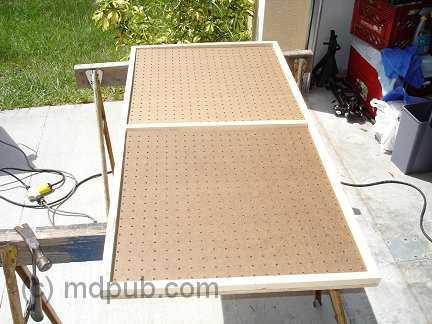Cómo hacer un panel solar de 18 volts en casa 4